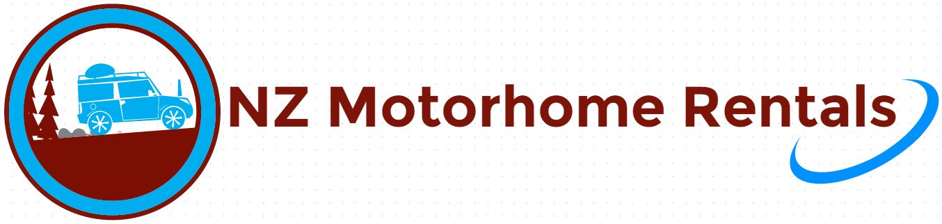 Logo NZ Motorhome Rentals