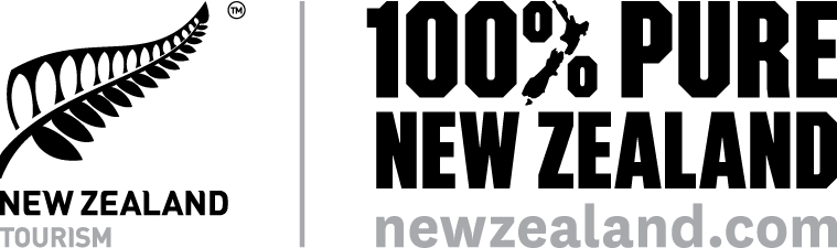 100% NZ Pure Logo