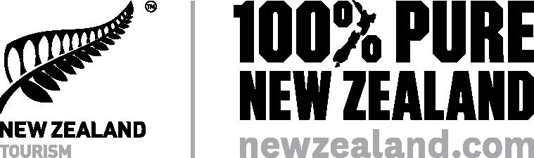 100% NZ Pure Logo